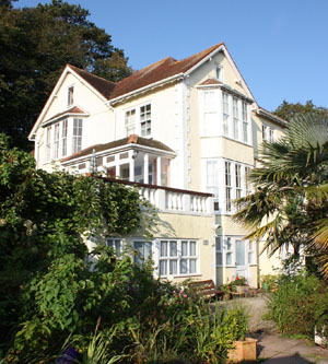 The Charterhouse Bed and Breakfast Torquay