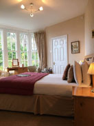 Superior Room at The Charterhouse Bed and Breakfast Torquay